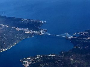 'Üçüncü köprü ile yılda 3 milyar lira cepte kalacak'