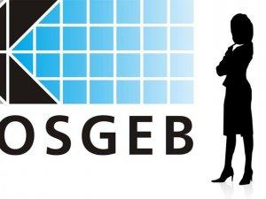 Trakya'da KOSGEB'den en çok kadınlar yararlanıyor