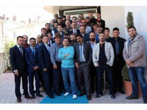 Avrasya Amatör Ve Sportif Olta Balıkçılığı Federasyonu Kuruluyor