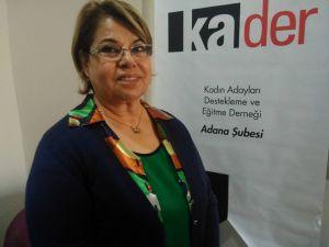 'Türkiye kadın erkek eşitliğinde sınıfta kaldı'