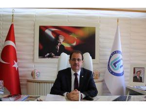 Prof. Dr. Coşkun'dan 8 Mart Dünya Kadınlar Günü Mesajı