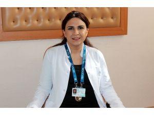 Dr. Merve Sibel Güngören'den Büyük Başarı