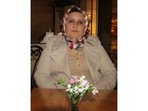 AK Parti Harran İlçe Kadın Kolları Başkanı Biter;