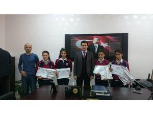Viranşehir'de Satranç Şampiyonu Belli Oldu