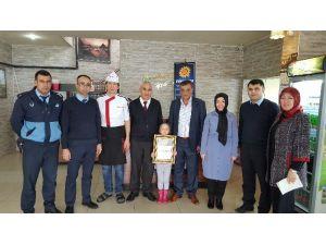 Aksaray'da Günebakan Sertifikası Sürüyor