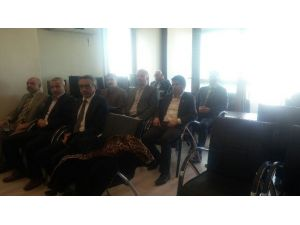 Memur-sen Kadınlar Komisyonu Kayseri İl Temsilcisi Ayten Özsoy: