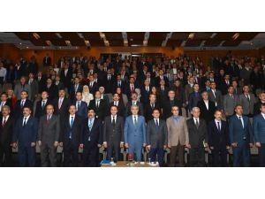 Aday Öğretmenlerin Yöneticilerine Bilgilendirme Toplantısı