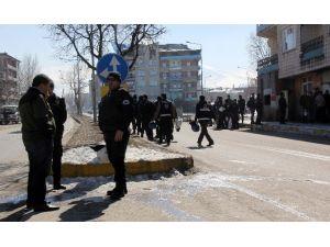 Polis Destekli Kaçak Elektrik Operasyonu