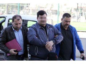 Oto Kiralamacı Dolandırıcılıktan Yine Gözaltına Alındı
