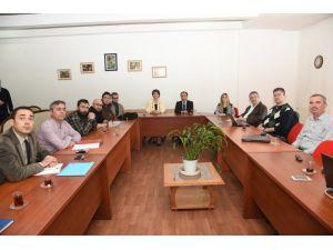 Belediye, kent müzesi için üniversite ile işbirliği protokolü imzaladı