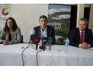 """Selma Irmak: """"Artık Barzani'de Rojava İçin Federasyon İstiyor"""""""