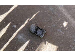 Suriye Tarafından Ateşlenen 3 Roket Mermisi Kilis'e Düştü: 1 Ölü
