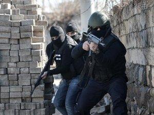İdil'de terör saldırısı: 2 polis şehit