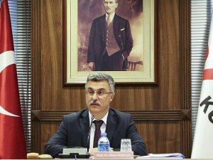 Rekabet Kurulu, TTNET ve Türk Telekom'un sözlü savunmasını aldı