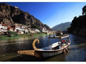 Amasya'dan Katar'a Turizm Ve Ticaret Çıkartması
