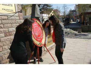 Bozüyük'te 8 Mart Dünya Kadınlar Günü Etkinliği