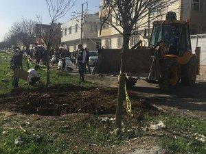 Kilis'e Suriye tarafından roket mermileri düştü: 2 ölü