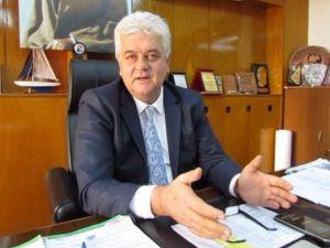 Sakız Belediye Başkanına Festival Daveti