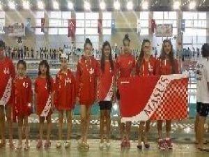Malatya Yüzme İl Karması Türkiye Finallerine Kaldı