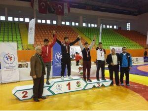 Malatya Güreş Takımı Türkiye Finaline Katılacak