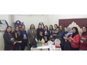 Edremit'te Kadınlar Günü Etkinliği