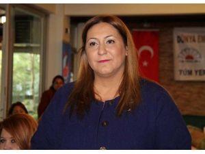 Edirne'de Dünya Kadınlar Günü Kutlamaları