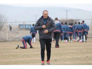 Alima Yeni Malatyaspor'da Giresunspor Maçı Hazırlıkları Başladı