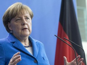 Almanya Başbakanı Merkel: AB-Türkiye işbirliğinin derinleşmesi netleşti