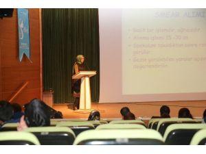 Bayburt Üniversitesi'nde 8 Mart Kadınlar Günü Programı