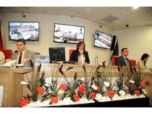 Büyükşehir Belediye Meclisi'nde Katı Atık Tartışması