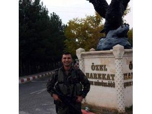 Karaman'a Şehit Ateşi Düştü