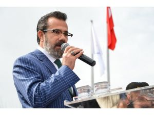 Özgecan Aslan Kültür Merkezi Beylikdüzü'nde Hizmete Açıldı