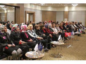 Medıcana Konya Hastanesi Dünya Kadınlar Günü'nü Kutladı