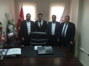 Şanlıurfa'da Göç İdaresi Komisyonu Kuruldu