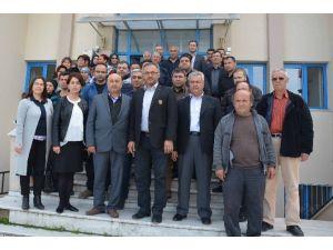 AK Parti Ortaca Ve Dalaman Teşkilatları, Kılıçdaroğlu Hakkında Suç Duyurusunda Bulundu