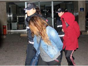 Adana'daki Terör Operasyonunda 9 Tutuklama