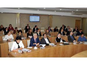 ADÜ Senatosu, Kadın- Erkek Dağılımında Bölgede Üçüncü Oldu