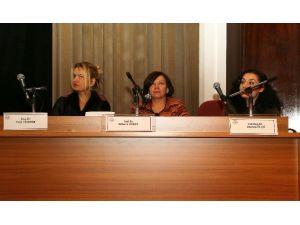 Üniversiteli Kadınların 8 Mart Buluşması