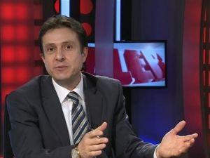 """Batuhan Yaşar: """"Anayasa Mahkemesi'nin Can Dündar Ve Erdem Gül İle İlgili Gerekçeli Kararı"""""""