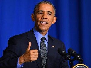 'Obama'nın sağlık durumu mükemmel'