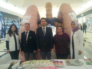 Koca Ciğer İle Kanseri Anlatıyorlar