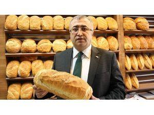 TFF Başkanı Balcı, Ekmek Konusunda Herkesi Duyarlı Olmaya Çağırdı