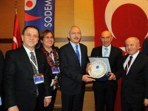 Kılıçdaroğlu'dan İzmir Mesaisi
