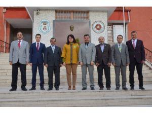 Bayan Hükümlü Ve Tutuklulara Yeni Gelir Oluşturacak Projeler