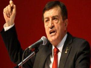 Pamukoğlu: PKK'nın 5 Bin Kişilik Kadrosu İçeride Duruyor
