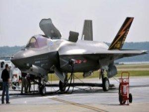 1,5 Trilyon Dolar Harcanan F-35 Uçağının Radarı Çalışmıyor
