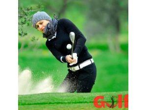 Akçakocalı Golfçü Dünya Kupası İçin Yarışıyor