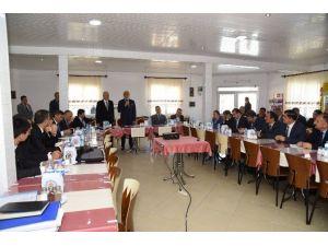 Alaçam'a 23 Ayda 50 Milyon Lira Yatırım