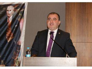 Adana Barosu: Kadına şiddet sıradanlaştırıldı