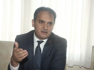 Adana'nın Yüzde 20'si Sigortalı Çalışıyor
